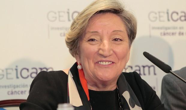 """""""El cáncer  de mama HER2 se supera en un 50% de los casos"""""""
