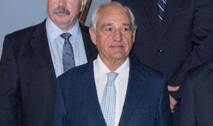 El CEO de Faes Farma, el único líder sanitario que sale de la lista Forbes
