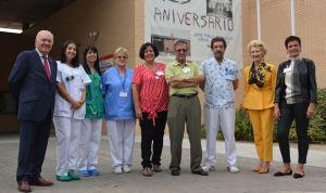 """Una enfermera en cada colegio de España """"no es un lujo, es una necesidad"""""""