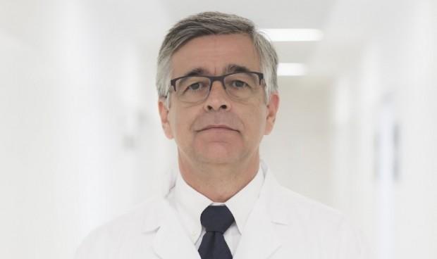 """""""El Congreso de Hospitales será un punto de inflexión para renovar el SNS"""""""