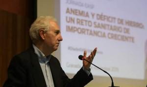 """""""El déficit de hierro y la anemia están infradiagnosticados"""""""