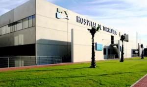 """""""El Departamento de salud de Torrevieja es de los mejores de la Comunidad"""""""