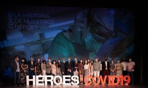 """""""El documental del Covid de Ribera nos pone en la piel de nuestros héroes"""""""
