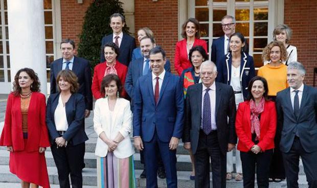 El 'empujón' de Carcedo para financiar la campaña de Sánchez