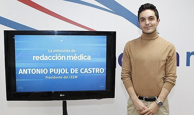"""""""El Estado está regalando la formación médica española al resto de Europa"""""""