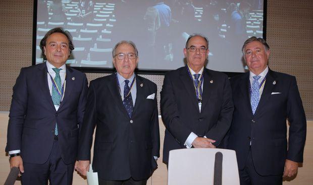 """""""El éxito de AMA se debe al trabajo, esfuerzo y visión de Diego Murillo"""""""