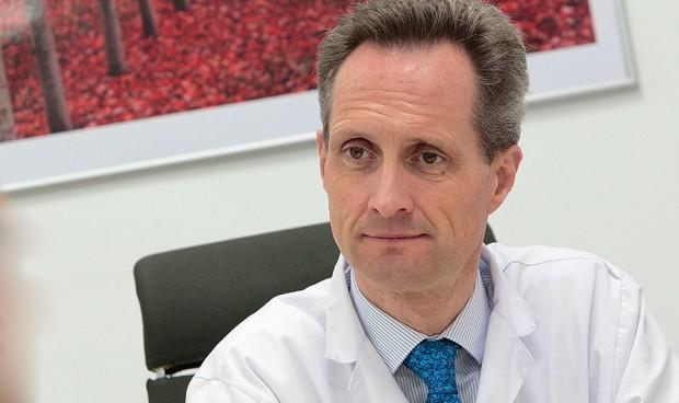 """""""El fármaco Vitrakvi es un punto de inflexión en el tratamiento del cáncer"""""""
