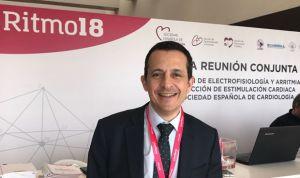 Los cardiólogos abordan los últimos tratamientos en arritmias en Ritmo18