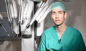 """""""El futuro del cáncer de cabeza y cuello pasa por abordajes poco invasivos"""""""