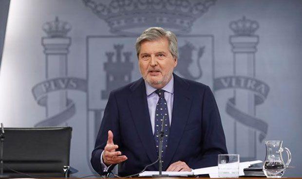 """""""El Gobierno va a batirse hasta el final para que Barcelona tenga la EMA"""""""
