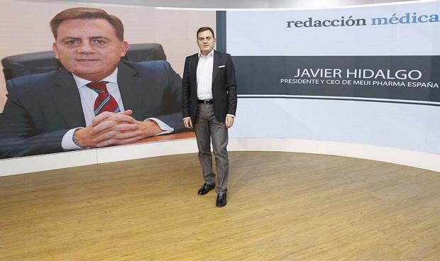 """""""El gran reto de Meiji Pharma Spain es adaptarse al cambio postCovid"""""""