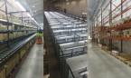 El Grupo Cofares inaugura un almacén de distribución en Baleares
