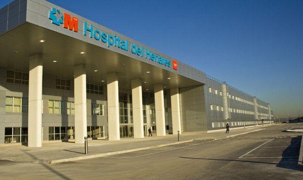 El Hospital del Henares introduce un sistema de 'redirección de pacientes'