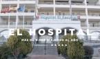 'El Hospital', la campaña más cruda de la DGT para esta Semana Santa