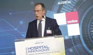 """El HUCA, referencia hospitalaria europea """"en contenido, continente y alma"""""""