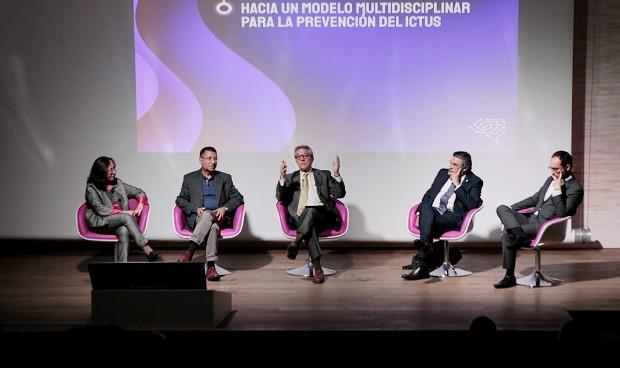 """""""El ictus es una urgencia tratable y una catástrofe prevenible"""""""