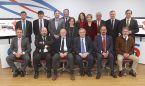 El II Encuentro de Directivos de la Salud de Madrid, el 8 y 9 de junio