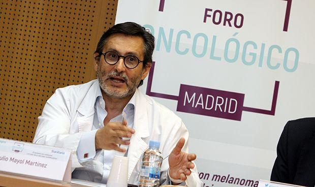 """""""El impacto en la calidad de vida del melanoma depende de cómo es abordado"""""""