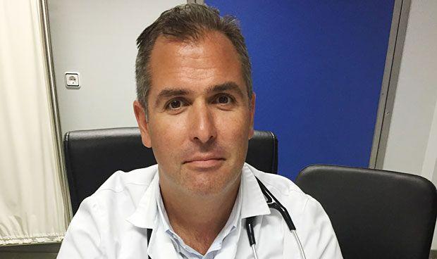 """""""El internista está siendo el eje fundamental del hospital privado"""""""