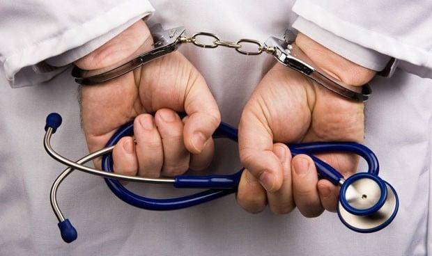 """""""El médico, enfermero o auxiliar no es tu esclavo, solo quiere ayudarte"""""""
