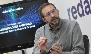 """""""El modelo hospitalario español es de los años 50, tenemos que cambiarlo"""""""