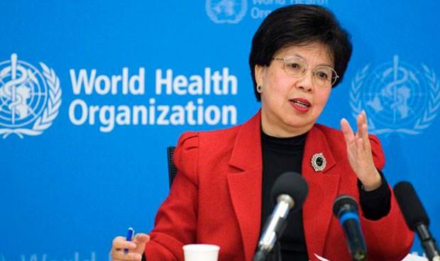 """""""El mundo no está preparado para hacer frente a las infecciosas emergentes"""""""