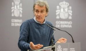 """""""El nuevo caso de coronavirus no incrementa el riesgo de contagio"""""""