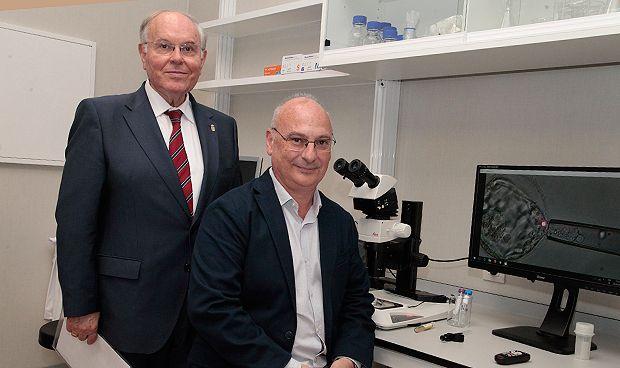 """""""El objetivo de IBQuaes es avanzar en biomedicina a través de la formación"""""""