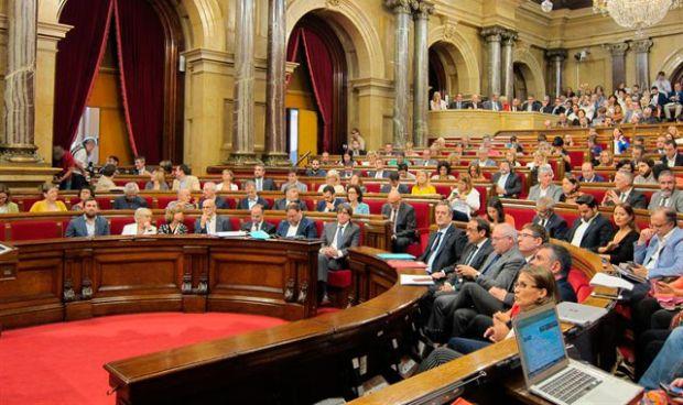 El Parlament aprueba el embrión de la sanidad de la república catalana