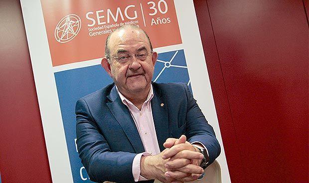 """""""El político ya empieza a ver el problema en la Atención Primaria"""""""