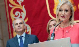 """""""El reto del nuevo consejero es mejorar la excelente sanidad madrileña"""""""