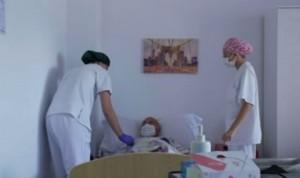 El SAS forma 2.000 sanitarios contra los brotes Covid-19 en residencias