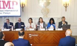 """""""El sector farmacéutico es ejemplo de colaboración público-privada exitosa"""""""