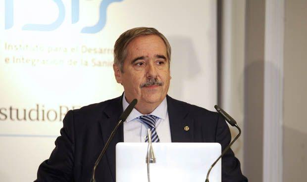 """""""El sector sanitario privado ofrece ventajas en su modelo de gestión"""""""