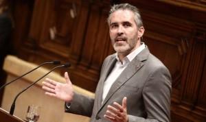 """""""El Síndic blanquea resultados en Salud y responde con el España nos roba"""""""