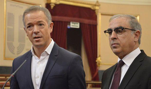 """""""El SNS acumula un déficit de 35.000 millones desde que gobierna el PP"""""""