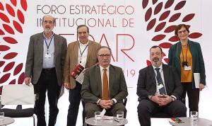 """""""El visado para la triple terapia de EPOC impide el abordaje óptimo"""""""