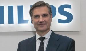 """""""En el espacio de la salud profesional, Philips es líder en tecnología"""""""
