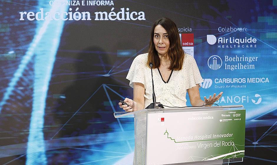 """""""Es importante innovar en todas las áreas de las Urgencias Pediátricas"""""""