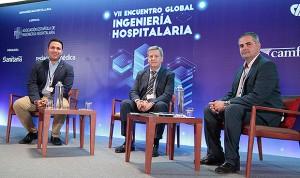 """""""Es indispensable implicar al médico en el uso de la tecnología sanitaria"""""""
