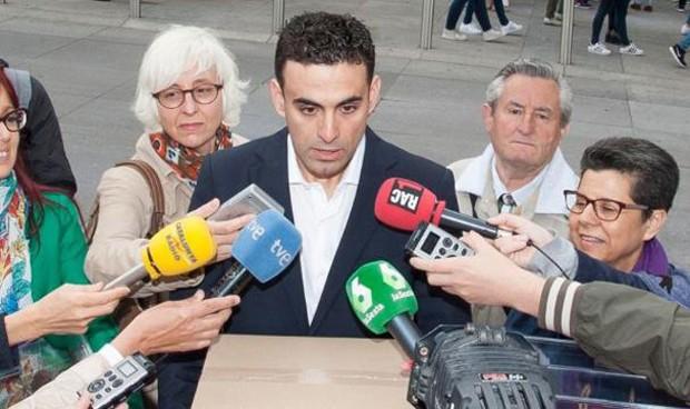 """""""Es lamentable que España no tenga la especialidad de Psiquiatría Infantil"""""""