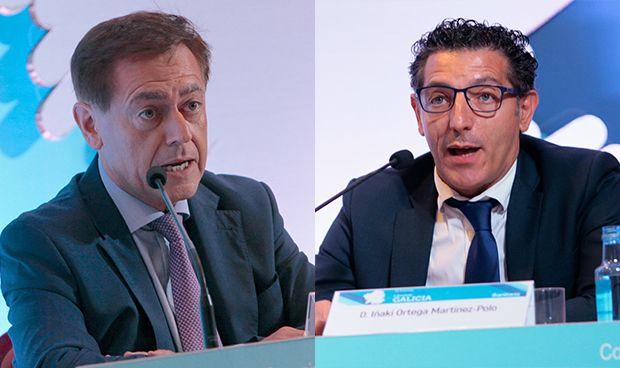 """""""Es un orgullo colaborar con la sanidad gallega en beneficio del paciente"""""""