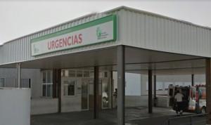"""""""Es una condena trabajar en un hospital comarcal en España"""""""