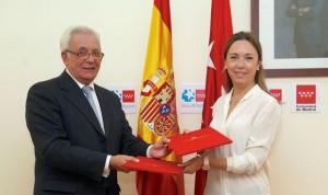 """""""Espaldarazo"""" decisivo de Madrid a la responsabilidad social sociosanitaria"""