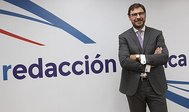 """""""España desempeña un rol muy puntero en la investigación contra el cáncer"""""""
