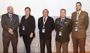 """""""España es pionera en el uso de la telemedicina militar a nivel mundial"""""""