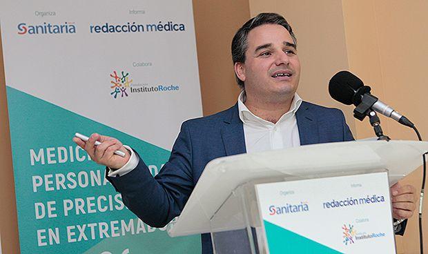 """""""España necesita una estrategia de Medicina personalizada de precisión"""""""