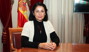 """""""España necesita una reserva estratégica de recursos materiales y humanos"""""""