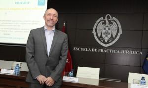 """""""España podría adelantarse a Europa en materia de jurisdicción sanitaria"""""""