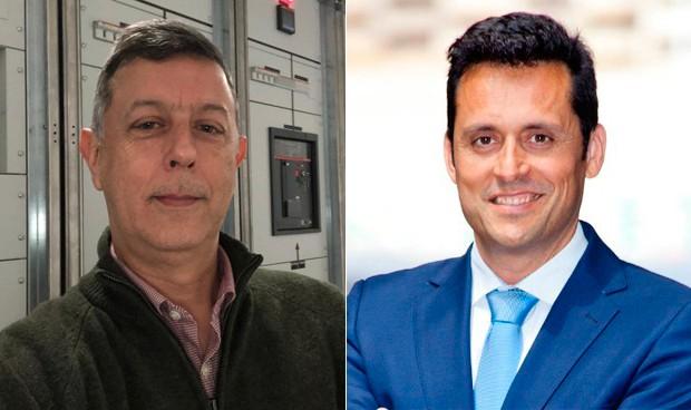 """""""España puede construir un hospital como el de China contra el coronavirus"""""""